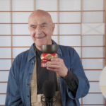 ZENTATSU BAKER ROSHI
