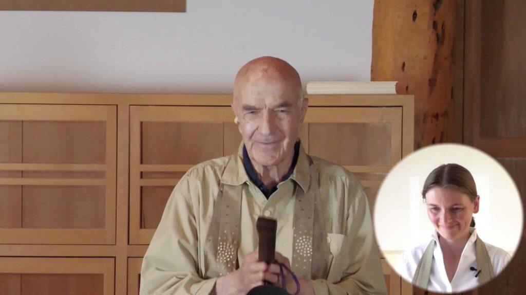 Zen-Praxis in Zeiten der Pandemie