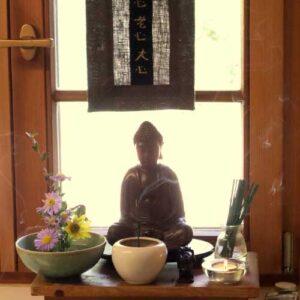 Altar Küche