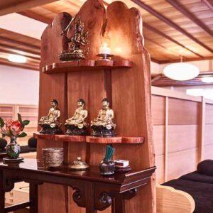 Altar Zendo