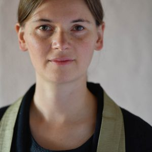 Nicole Baden