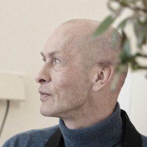 Keizan Dieter Plempe Sensei